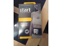 Womans Slendertone Start Abdominal Trainer