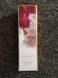 Ted Baker Hand Cream