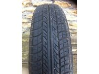 smart tyre front conti eco contact EP 135/70 R15