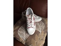 Dexter ladies bowling shoes as new uk 5.5