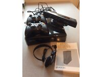 XBox 360 250GB, Kinect system and 29 top games