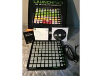 Launchpad - Ableton Live Controller