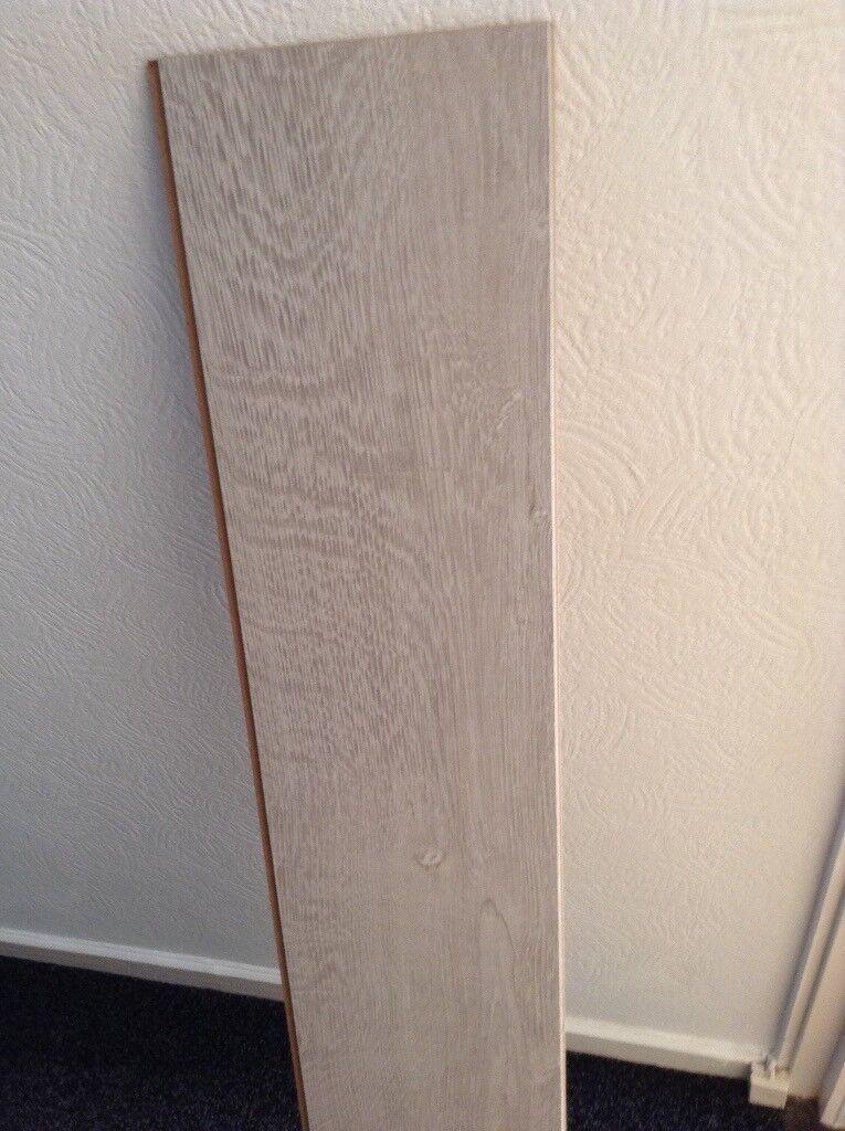 Light Grey Laminate Flooring In Exeter Devon Gumtree