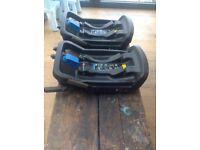 Nuns isofix car seat base