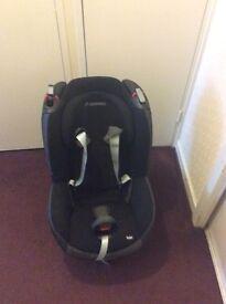 Maxi car seat