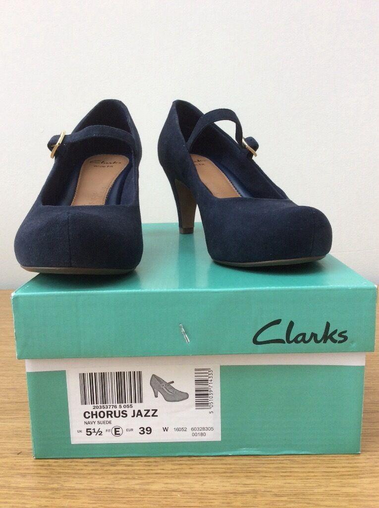 af0279353 Ladies Claire s Blue Suede Shoes