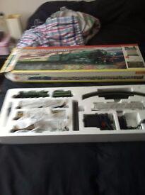 Hornby OO Dublo Flying Scotsman Train Set. £65.