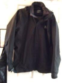 Helly Hanson coat