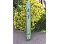 SBL Stevens rod hold-all and umbrella