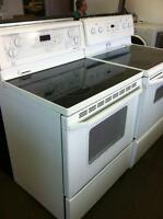 "KENMORE STOVE  - Self Clean - Smooth Top - Used ""SALE"""