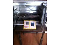 Tivoli bread oven, New and in really good condition