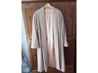 Ladies Coat - Size 12