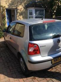 Vw Polo Twist 1.4 3 door Hatchback