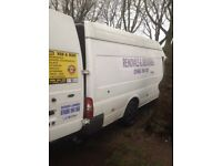 Srs removals cheapest around local and longdistance