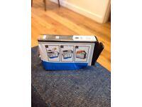 HP 364 New sealed black printer cartridges
