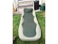 Fishing Bivvy/Bed chair/Sleeping bag