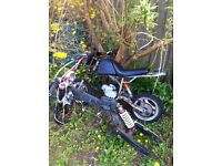 pit bike and midi bike spares
