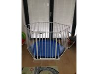 Playpen by Lindham