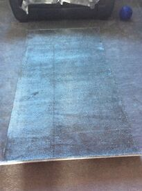 Perfect condition carpet off cuts would make great rug or runner