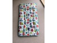 Mamas & Papas Two by Two Essentials PVC Changing Mat