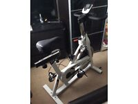 Exercise / spinning bike for sale