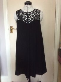 Warehouse size 10 party dress