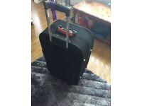 Suitcase x2