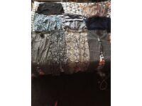 Ladies Bundle - New look, primark etc. Sizes 8-12