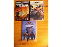 9 classic war dvds 4