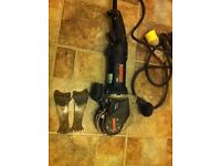 Arbor tech mortar saw