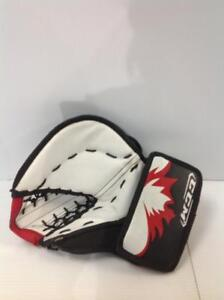 CCM Catchers Goalie Glove (F4FRT8)