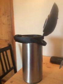 Pump Flask Large size £8