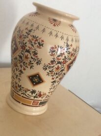 Portmeirion Vase for the National Trust