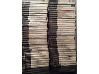 Selling PlayStation 2 games 96 for £100