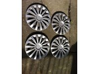 15inch wheel trims fit any car