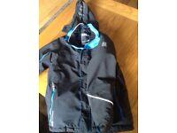 Dare2b Boys Ski Jacket
