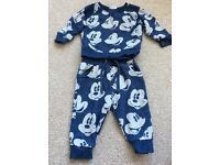NEXT baby boy clothes sizes mostly 6-9months