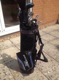 Dunlop Ladies Golf Club Set