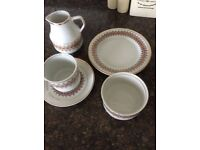 Vintage 1960/70's 14 piece Coffee Set - NEW