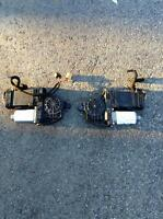 Window Motors Volkswagen  MK4 Golf Two door, Deux portes 99-04