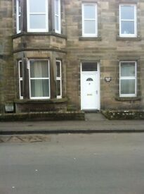 2 bedroom ground floor flat. Close to railway station/bus routes. Many activities for adults/kids.