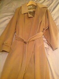 MaxMara Ladies Designer Coat