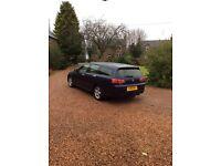 Honda Accord 2.2 ICTDI Executive Estate Car. £2,300 ono.