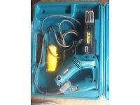Makita collated screw gun for sale