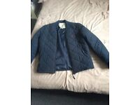 Large Jack Wills jacket. Good condition worn only a few occasions. Cost £110 looking for just £30.