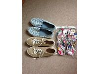 Ladies size 8 bundle