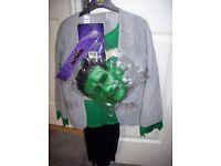 Kids Frankenstein Costume £6