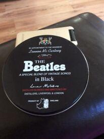 CD the Beatles.