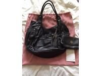 Genuine Radley handbag and purse