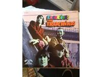 Excursions by The Tradewinds vinyl album